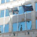 EU-edustuston ulkosuhdetiimi