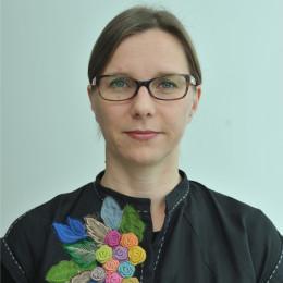 Annika Kaipola