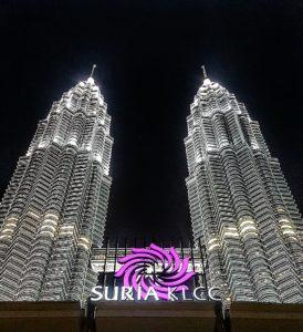 Petronas-tornit