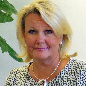 Paula Parviainen