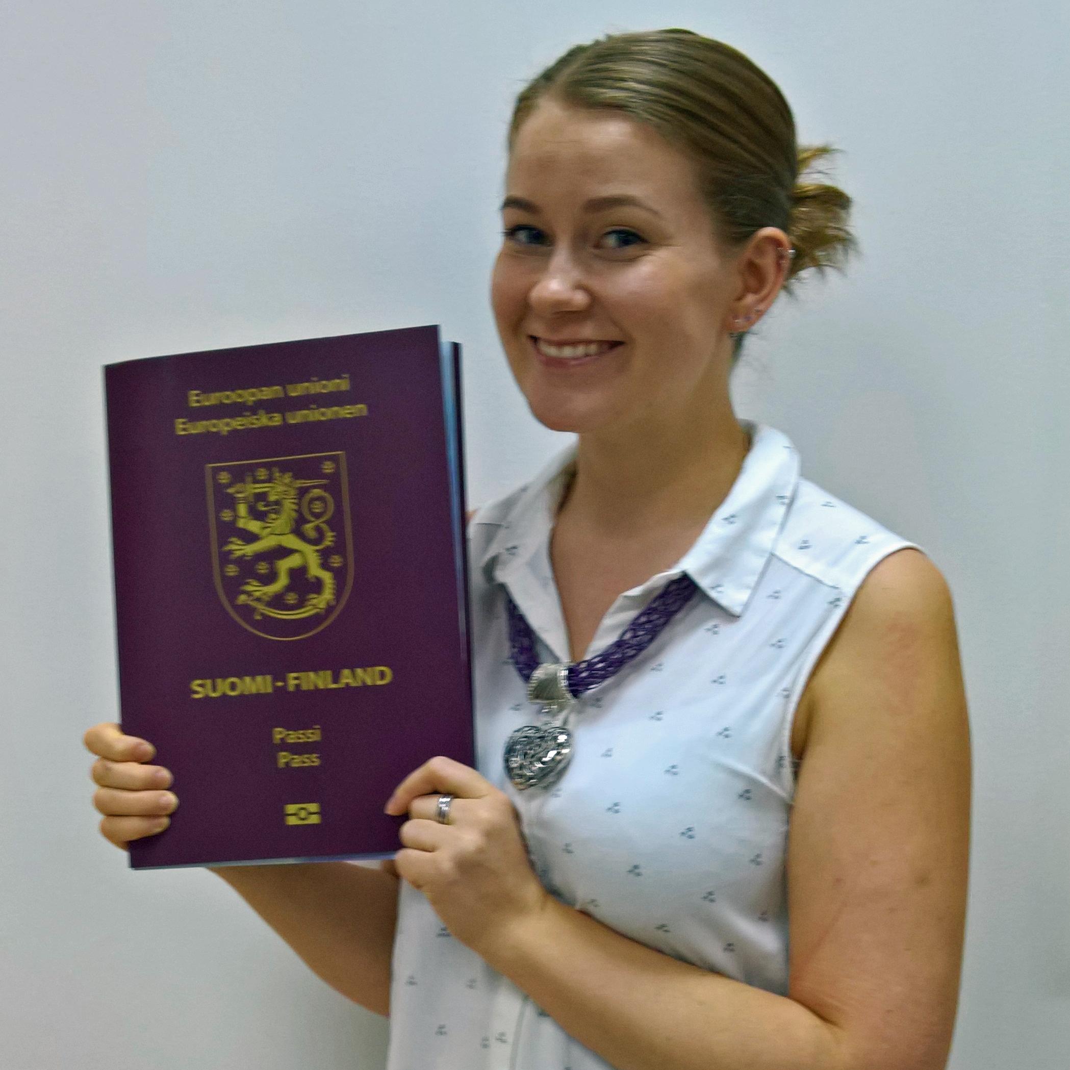 Katri Seppänen