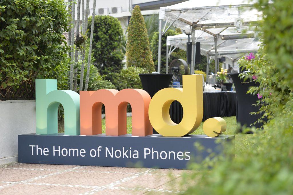 HMD Global avasi toimiston Malesiaan vuoden 2016 lopussa. Kuva HMD Global.