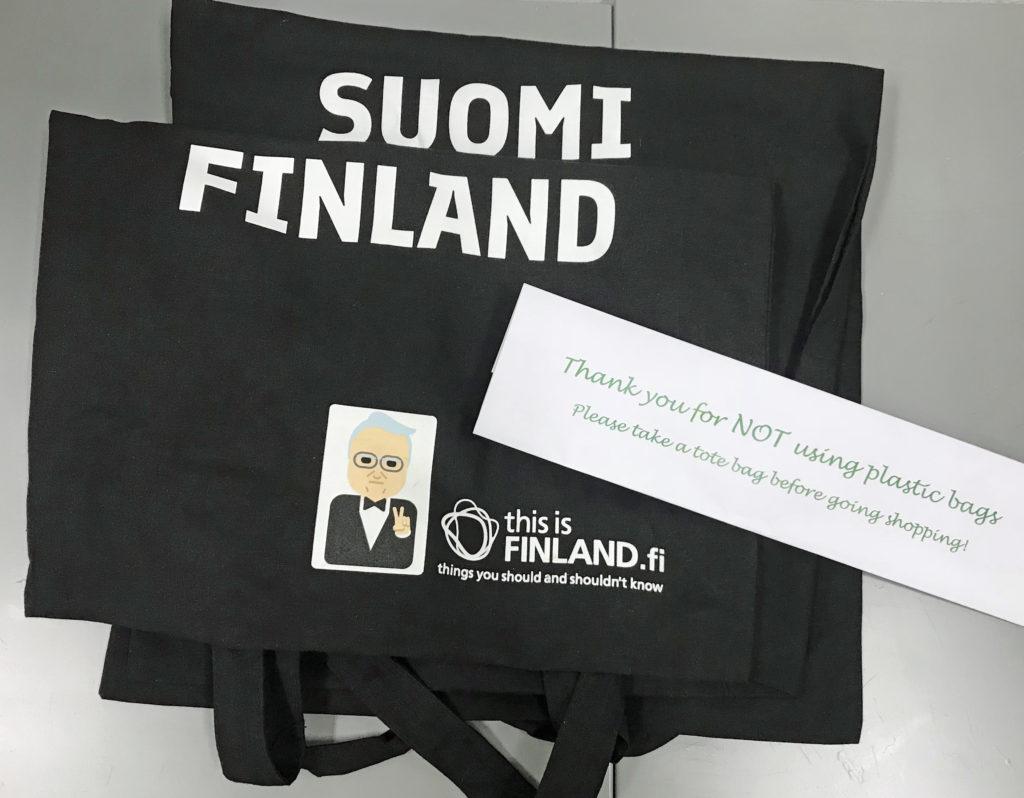 Suomen Hanoin-suurlähetystö on osallistunut erilaisiin kampanjoihin jätteen vähentämiseksi. Kuva: Meri Hätönen.