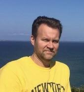 Antti Vänskä