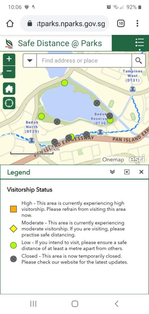 Puistosovelluksella löytää tiedon kuinka paljon puistoissa on ulkoilijoita.Puistosovelluksella löytää tiedon kuinka paljon on väkeä puistoissa.