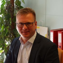 Antti Vaaras