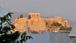 Akropolis i