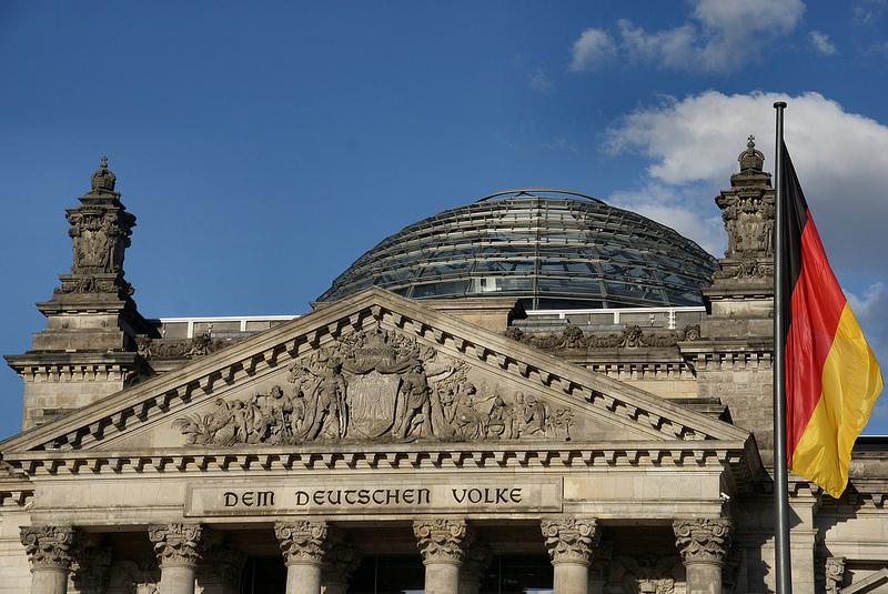 Nick WB Dawson_Reichstag