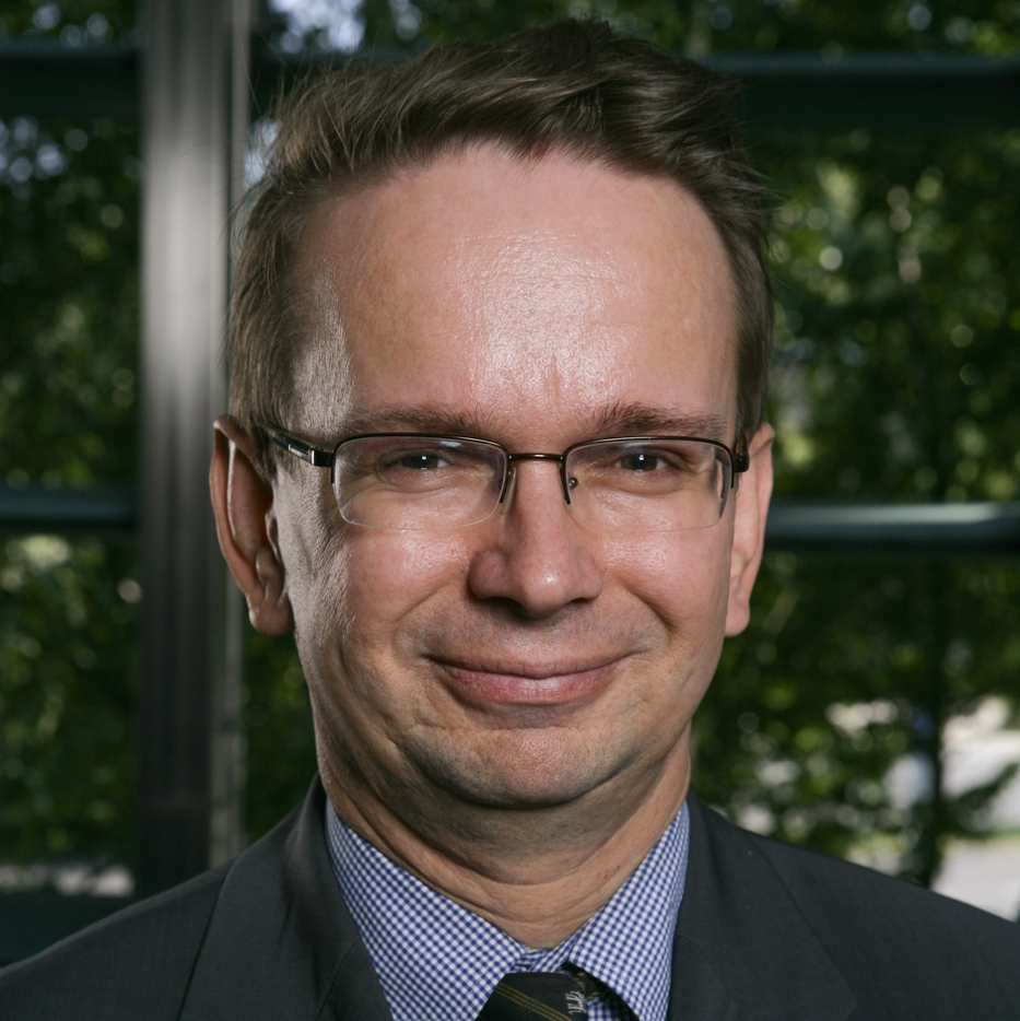 Markku Lampinen