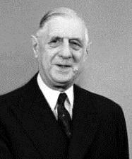 Bonn, Konrad Adenauer und Charles de Gaulle