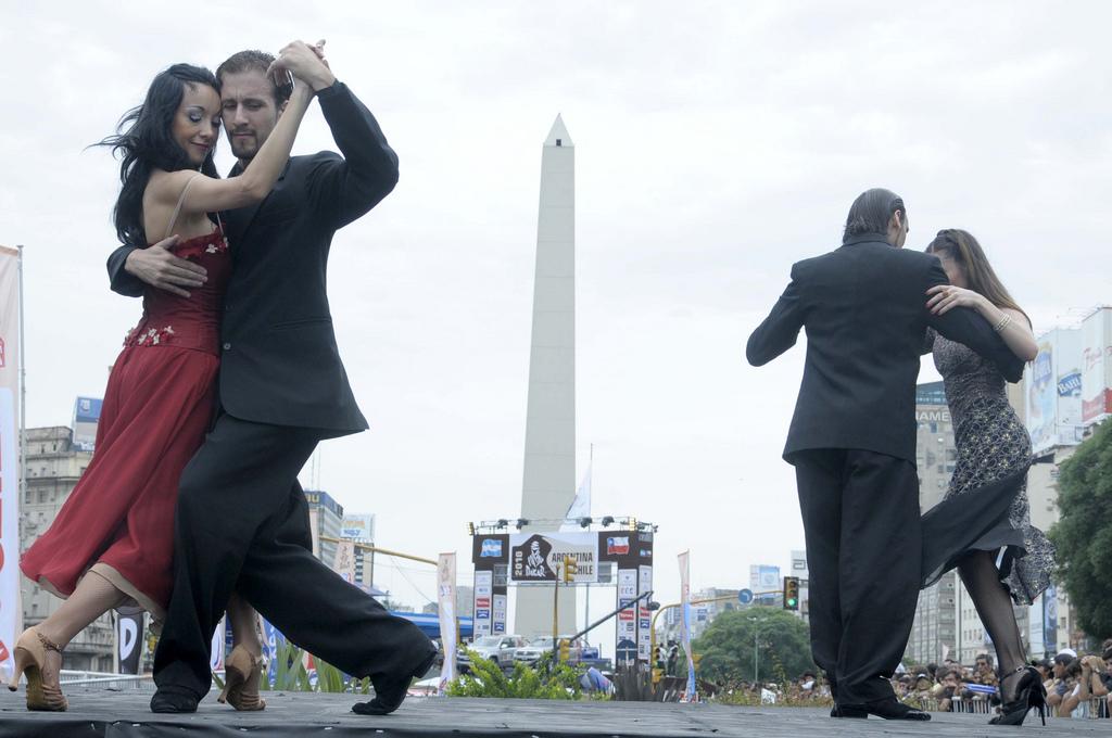 Kuva: Gobierno de la Ciudad de Buenos Aires, Flickr CC BY 2.0