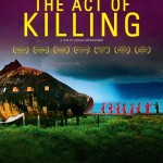 The Act of Killing elokuva