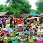 Paikalliset markkinat
