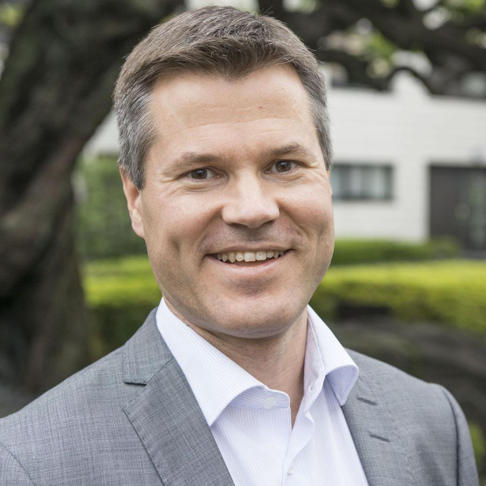 Markus Kokko