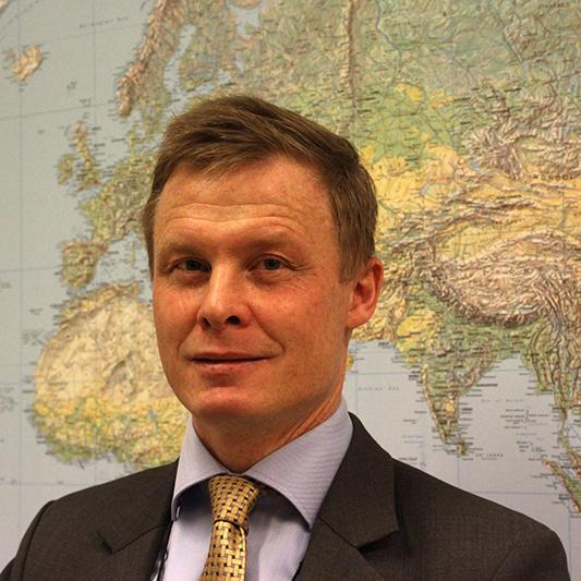 Juha Savolainen