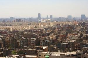 Suur-Kairon alueella asuu jo lähes 20 miljoonaa kuluttajaa
