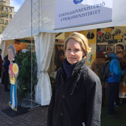 Paula Uski