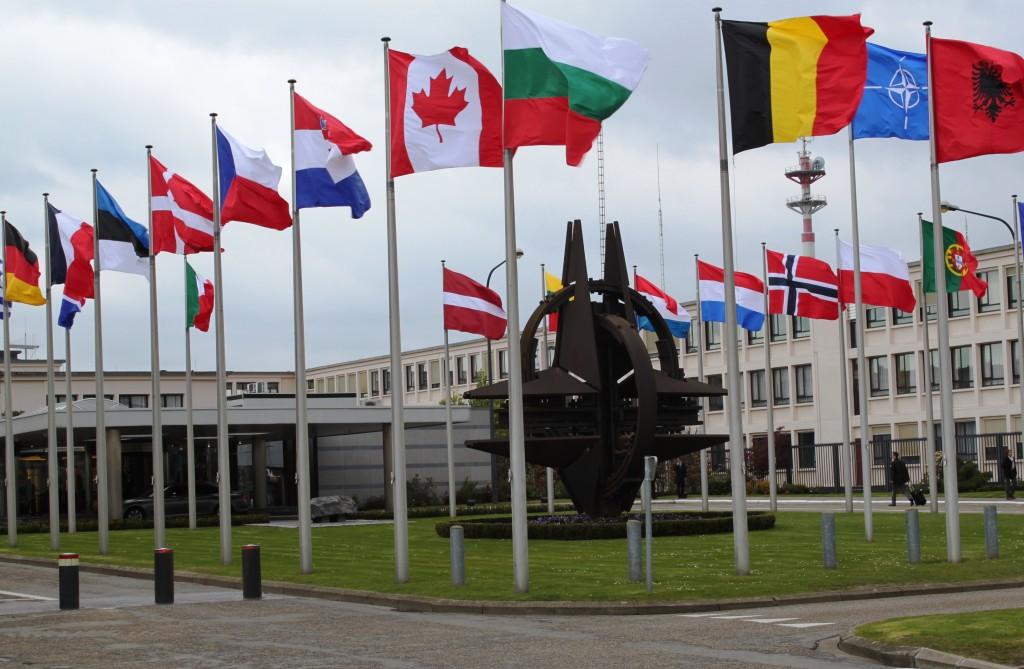 Naton päämaja Brysselissä. Kuva: Utenriksdepartemantementet UF / Flickr
