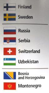 Nato-kumppanimaat