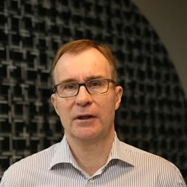 Jussi Pekkarinen