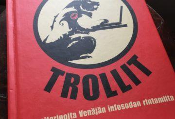 Putinin trollit kertoo yksilöön kohdistuvasta disinformaatiosta ja painostuksesta
