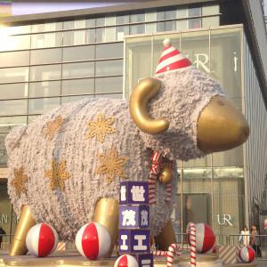 Juhlitaanko vuonna 2015 lampaan vai sittenkin vuohen vuotta?