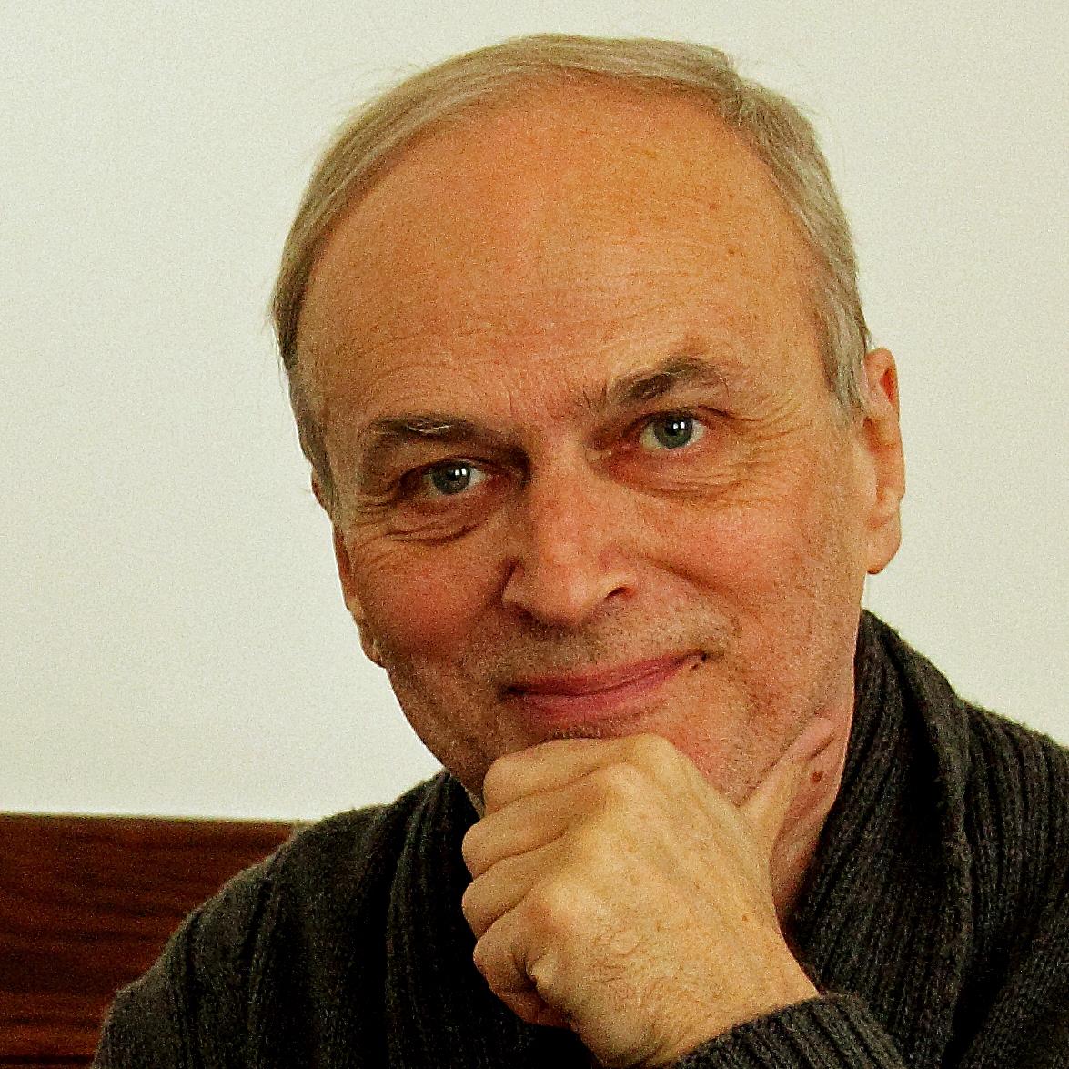 Pekka Rislakki