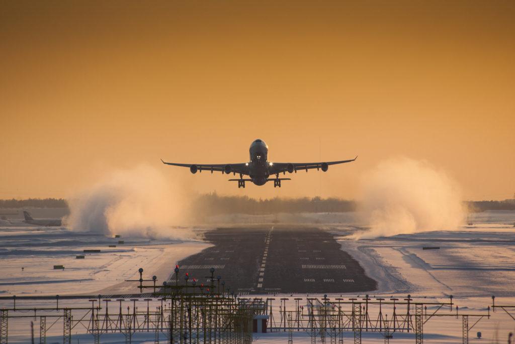 Finnairilla on ensi keväästä lähtien suora yhteys Helsingistä seitsemään kiinalaiskaupunkiin. Toukokuusta lähtien maidemme välillä alkaa operoimaan myös ensimmäinen kiinalainen lentoyhtiö Lucky Airin avatessa uuden lentoreitin Helsinkiin. Kuva: Juhana Konttinen / Vastavalo / Visit Finland