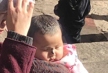 Kiina toivoo lisää vauvoja. Kuva: Emmi Oikari