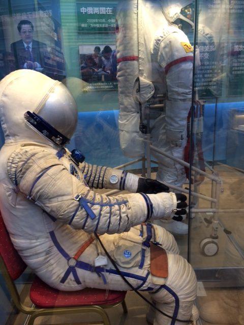 Näillä vetimillä on käyty avaruudessa. Kuva: Petra Theman