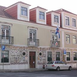 Lissabonin-edustuston harjoittelijat