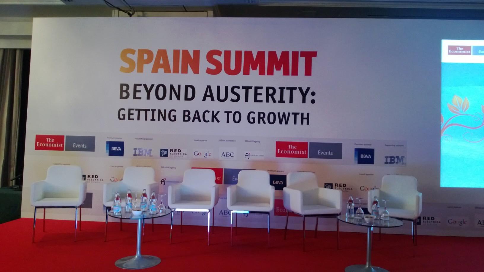 Spain Summit