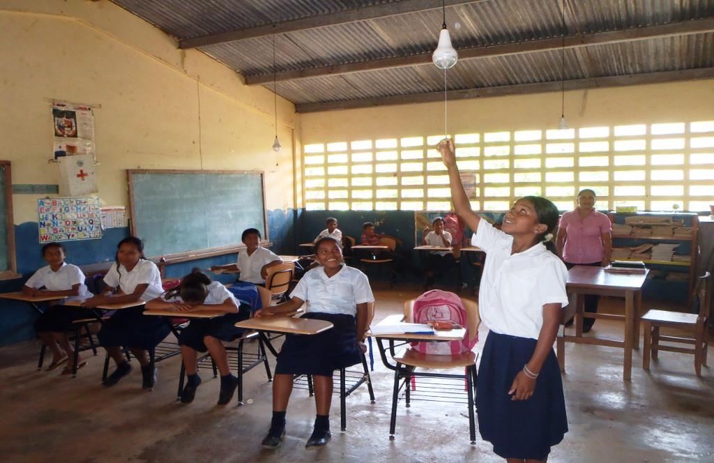 Kuva: Alianza en Energía y Ambiente con Centoamérica
