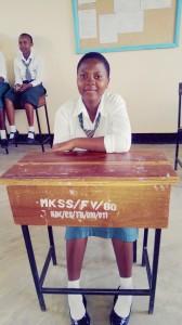 Budjettituen avulla on voitu palkata lisää opettajia Tansanian kouluihin.