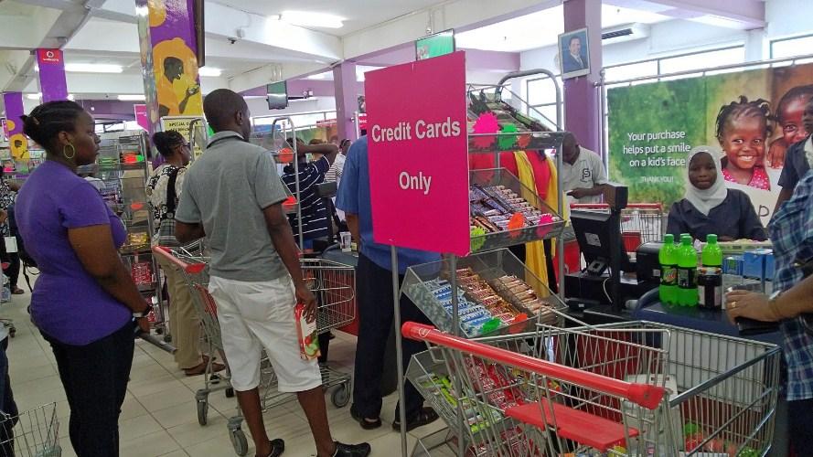 Tansanian keskiluokka kasvaa ja nostaa kotimaista kulutusta