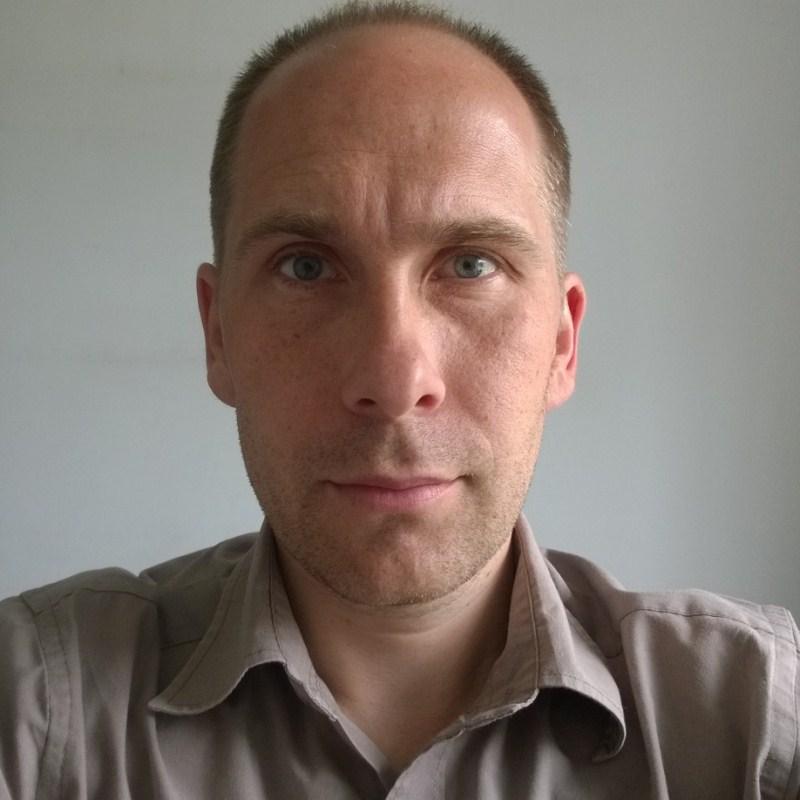 Jukka Ilomäki