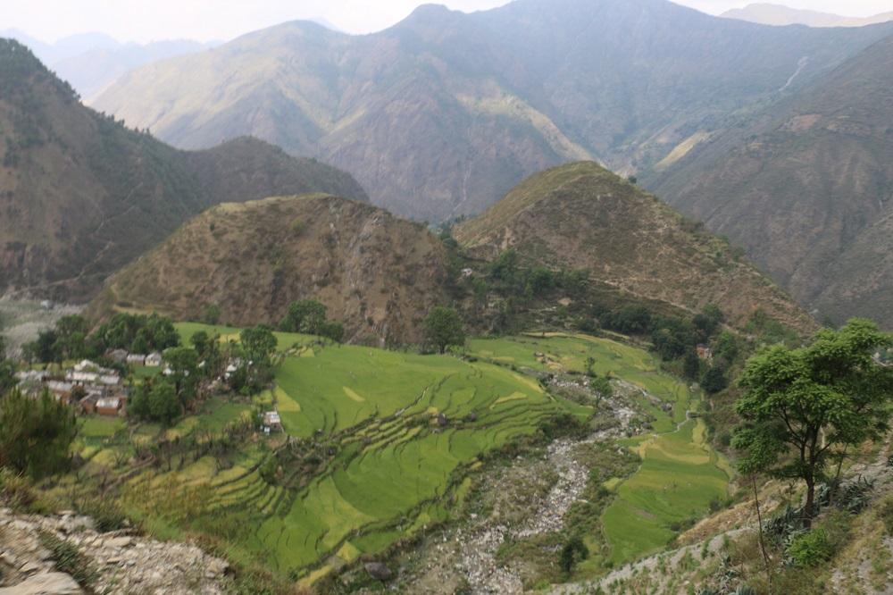 Nepal on monimuotoinen maa niin kulttuurisesti, kielellisesti kuin maantieteenkin näkökulmasta. Maa on ollut Suomen kehitysyhteistyön kumppani 1980-luvulta lähtien. Kuva: Pertti Anttinen