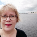 Suvi-Marja Sallinen