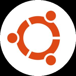 Ubuntu OS-käyttöjärjestelmän logo. Kuva: commons.wikimedia.org