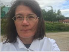 Tarja Långström
