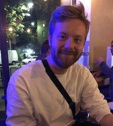 Aleksi Blomqvist