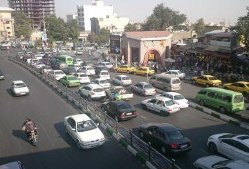 Kuinka monta potentiaalista taksia löydät kuvasta? Kuva: Christian Saja