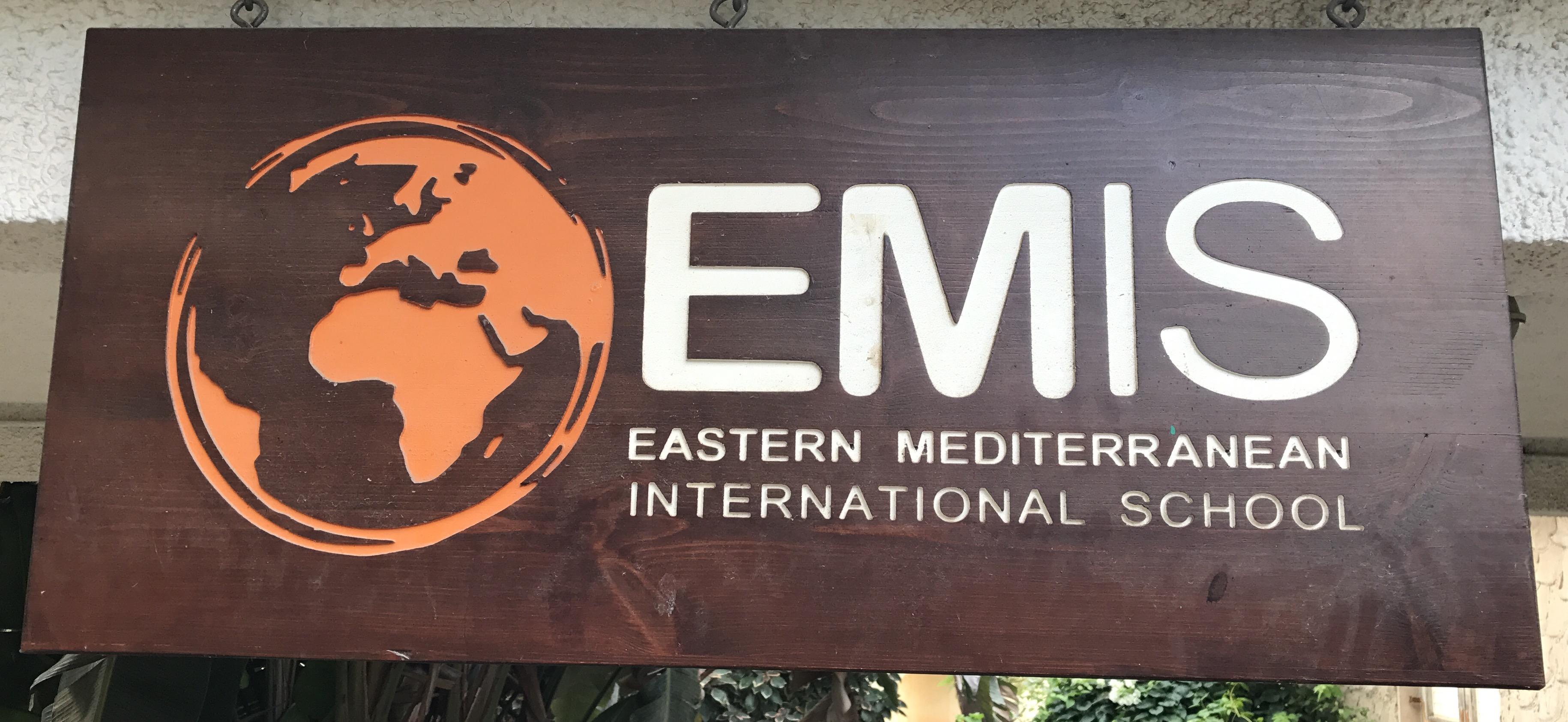 EMIS on kansainvälinen IB-lukio Tel Avivin lähellä Hakfar Hayarokissa. Kuva: Anna Puustinen