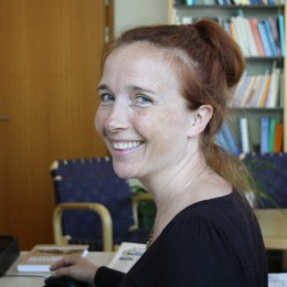 Katja Ahlfors