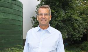 Jarmo Viinanen är Finlands ambassadör i Sverige.