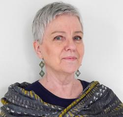 Heli van der Valk är Finlands honorära generalkonsul i Göteborg