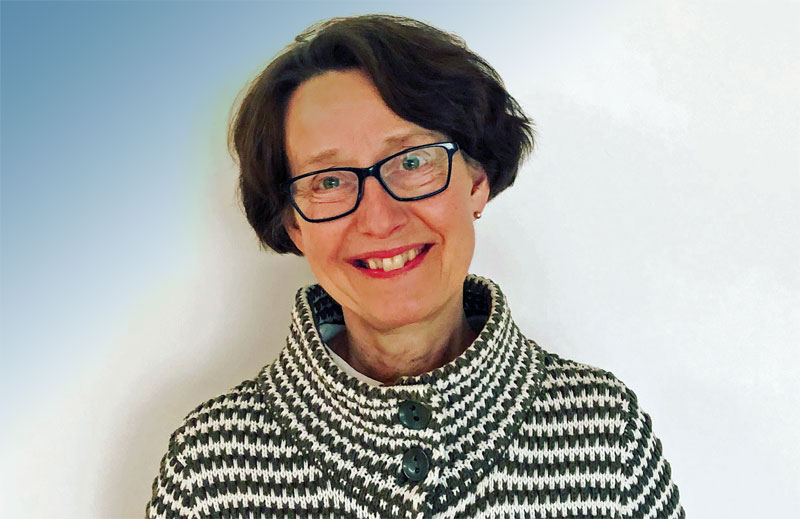 Liisa Talonpoika är Finlands ambassadör i Sverige sedan maj 2018