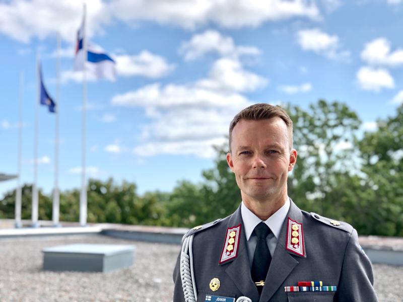 Joakim Salonen
