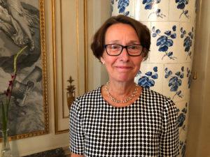 Ambassadör Liisa Talonpoika