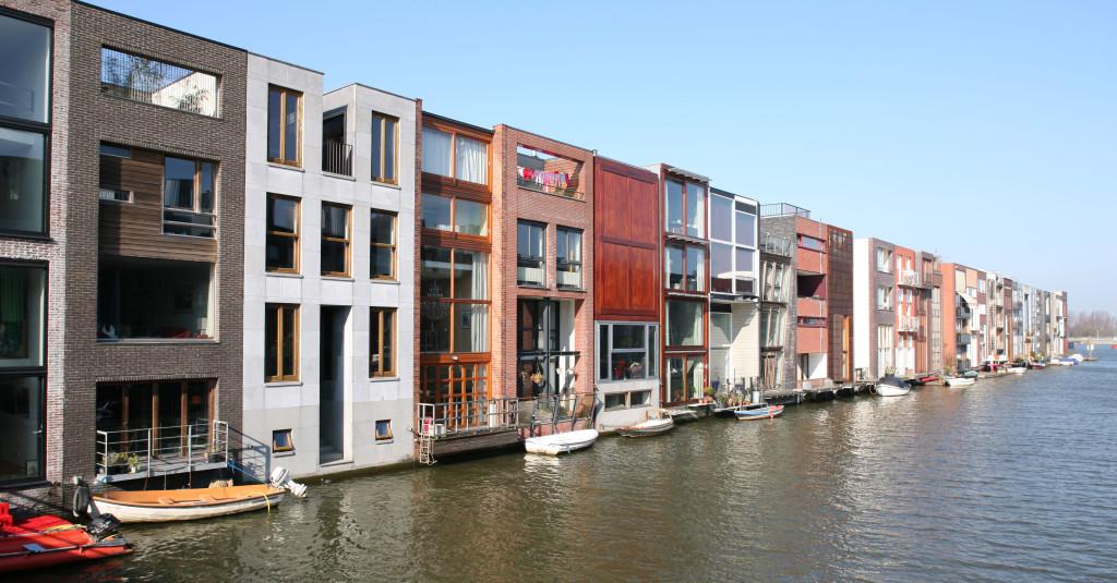 Alankomaiden asuntomarkkinat ovat stabilisoitumassa mutta kehitys on hidasta. Kuva: Flickr/Steve Cadman